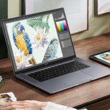 HUAWEI MateBook 16 Tablet Beitragsbild