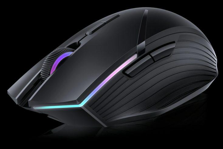 HUAWEI Wireless Mouse GT Produktbild