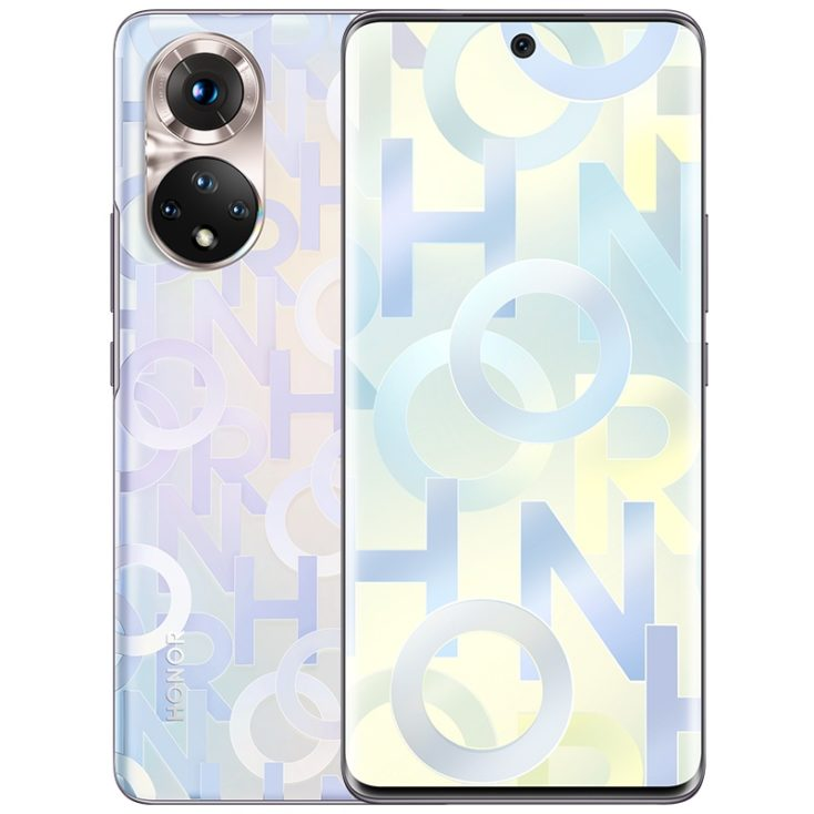 Honor 50 Smartphone