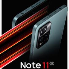 Redmi Note 11 Vorstellung