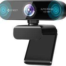 eMeet 1080p Webcam