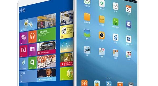 teclast x98 air iii 9 7 tablet mit retina und dual os. Black Bedroom Furniture Sets. Home Design Ideas