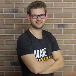 Profilbild von Tim Tim