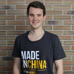 Profilbild von Redakteur