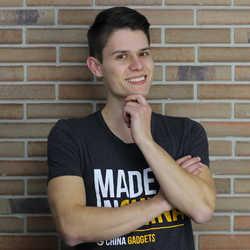 Profilbild von Tim_S Tim