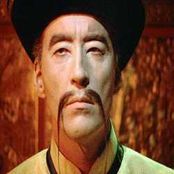 Profilbild von Fumanchu