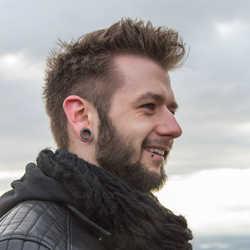 Profilbild von Shekler
