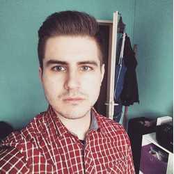 Profilbild von Ahmet