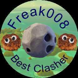 Profilbild von Freak008