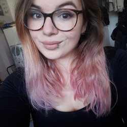 Profilbild von Vanessa