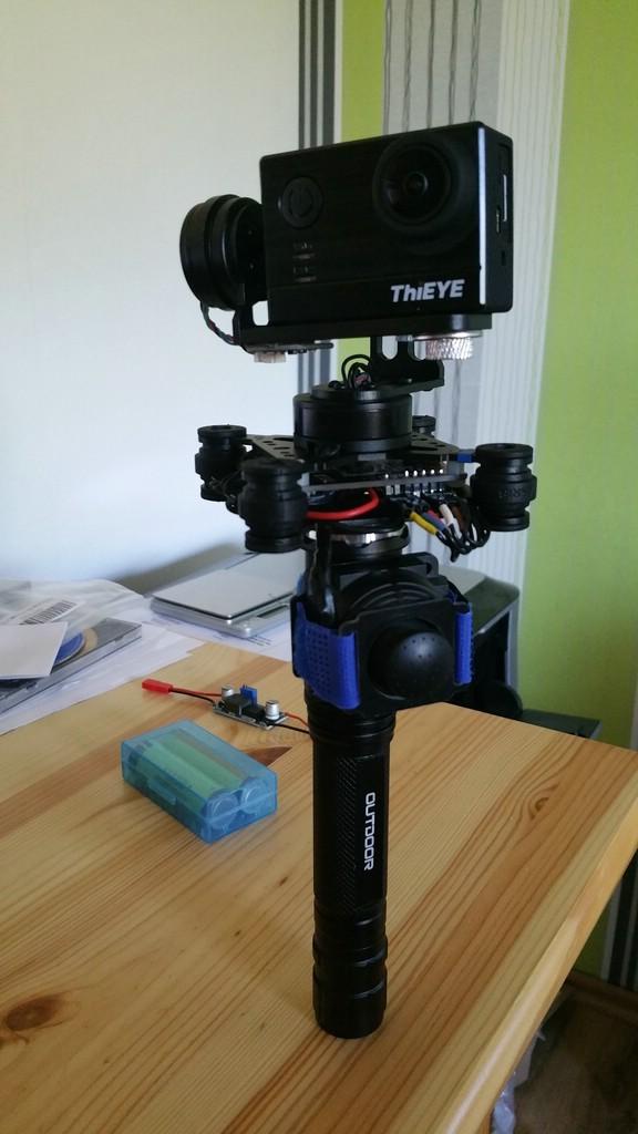 ThiEYE T5e 4K Action Cam - Besser als GoPro Hero4 Black & YI 4K?!
